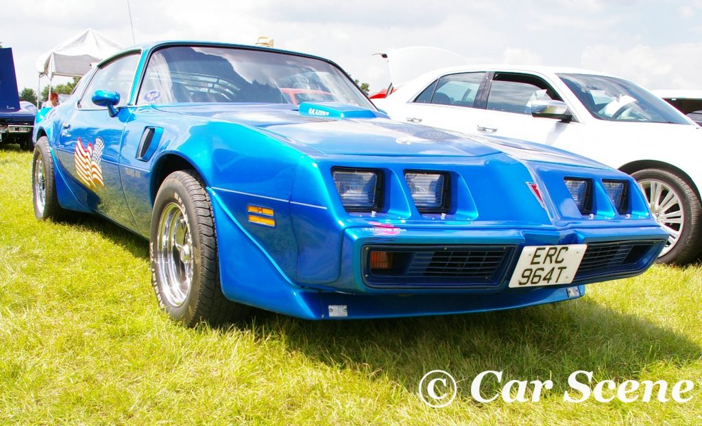 American Car Show Hatton Country World UK Nd June - Merit chevrolet car show