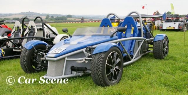 Kit Cars Car Scene International