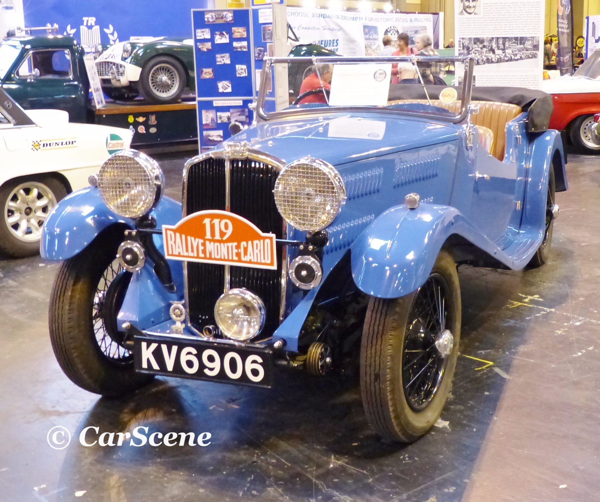 Classic Car Auction Archives Car Scene International