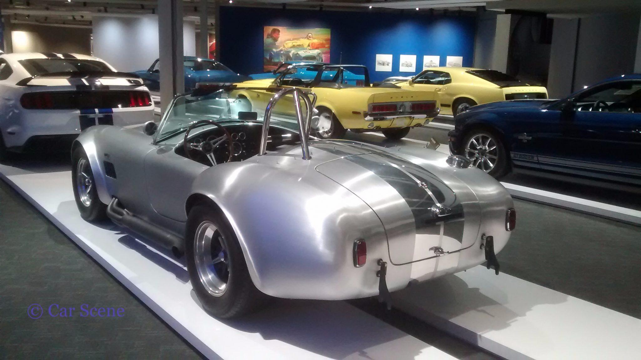 Classic Cars in Newport Ri. USA - Car Scene International