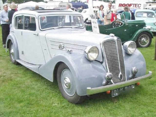 Avon - Standard 16