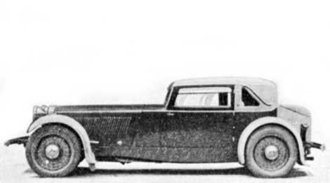 1936 Moveo