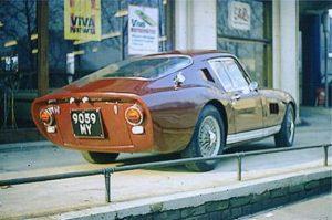 WSM 3000 GT