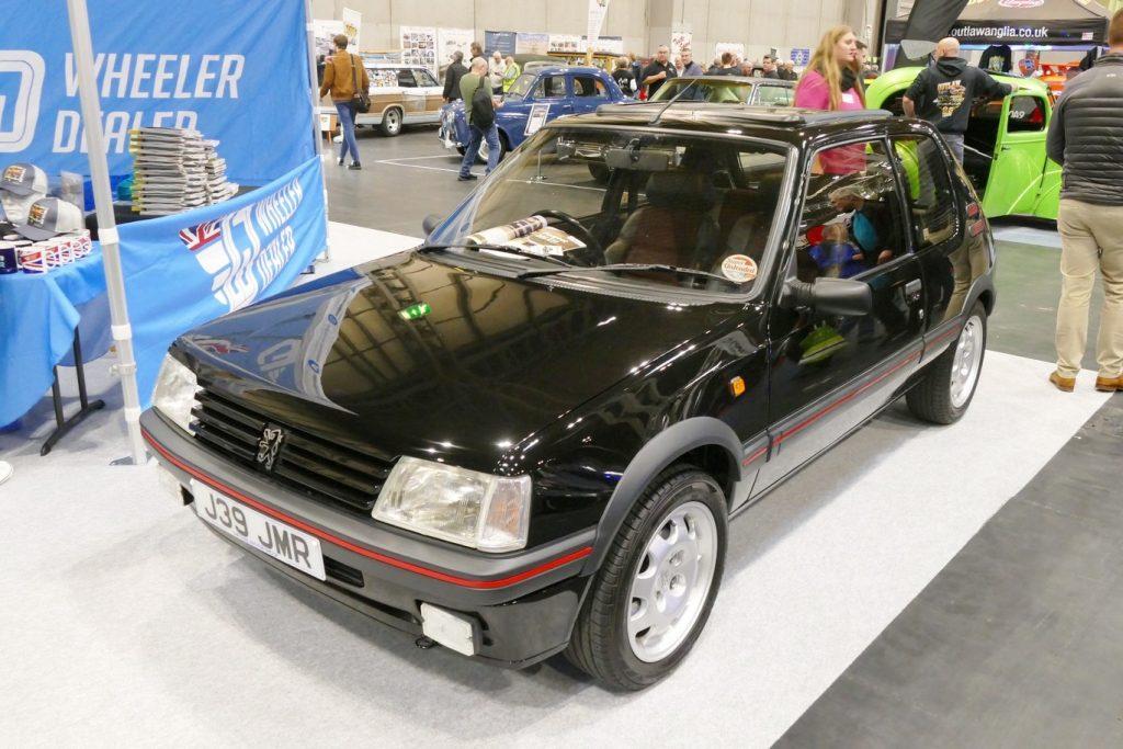 205 GTi 1.9