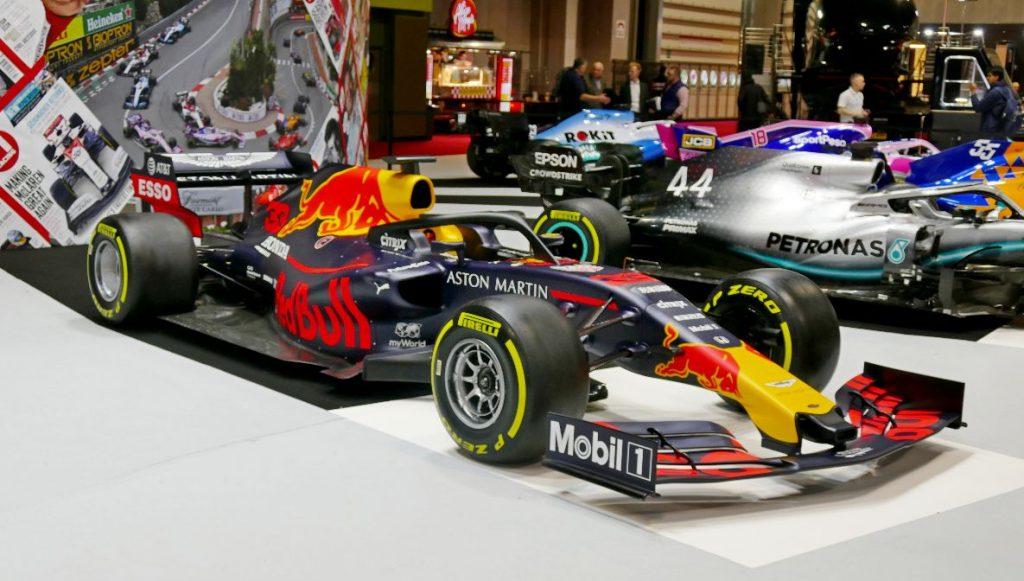 F1 - Red Bull