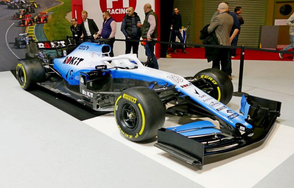 F1 - Williams