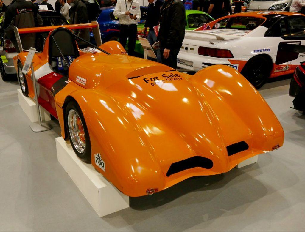 750 Motor Club - 750 Formula