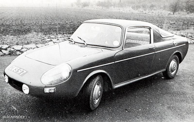 WSM MG 1100
