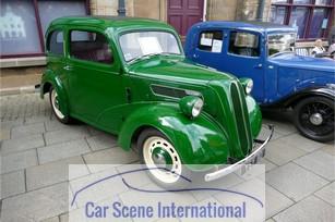 1948 - 53 Ford Anglia E494A