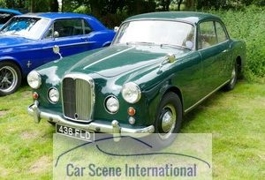 Alvis TC Series II