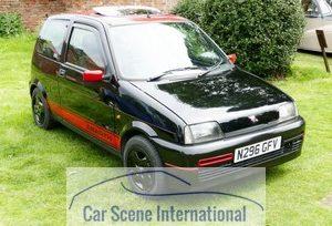 1991 - 98 Fiat-Cinque-Cento-Abarth
