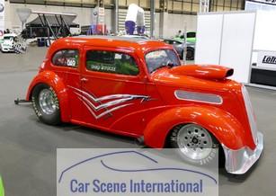 Ford Anglia Hot Rod