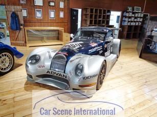 Morgan Aero 8 Racing car