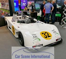 Sportscar 2000 Pinto