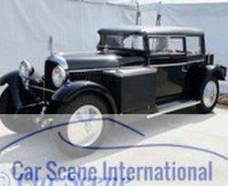 1927 Avions Voisin C14 Lumineuse
