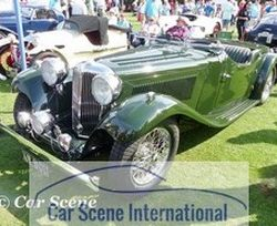 1934 SS1