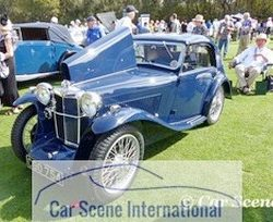 1935 PB Airline Coupe,