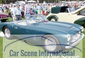 1954 Maserati A6G