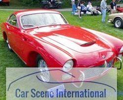 1955 Pegaso Saoutchik Coupe