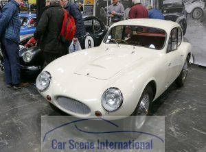 1957 - 61 Rochdale GT