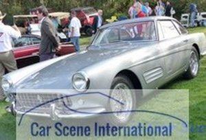 1959 Ferrari 250GT Speciale
