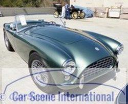 1960 AC Ace-Bristol