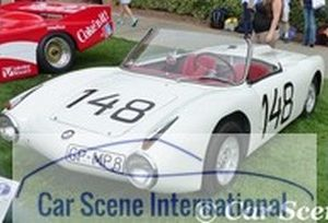 1961 BMW 700RS