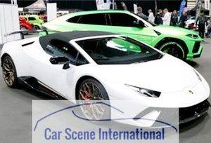 2011 - 16 Lamborghini Aventador