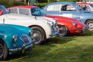 Lewis & Clark Classic Rally