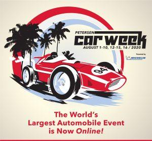 Petersen Car Week 2020