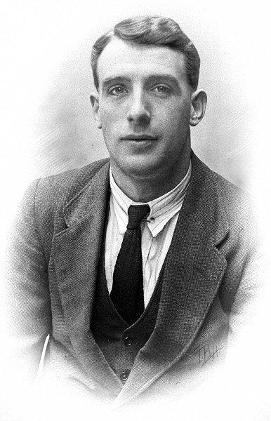Tom Barrett 1891 - 1924