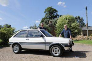 Ford Fiesta Super Sport