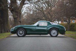 1965 Alfa Romeo 1900 ATL Sports Coupe