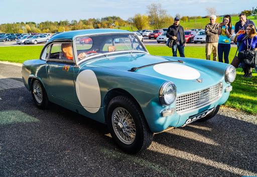 Sebring Sprite 9253WD
