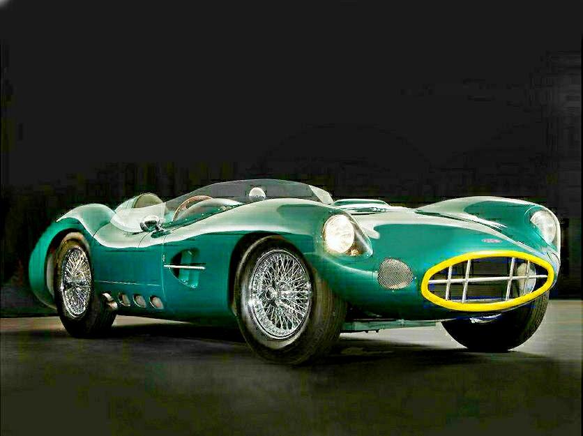 ASMotorsport AM DBRI Le Mans