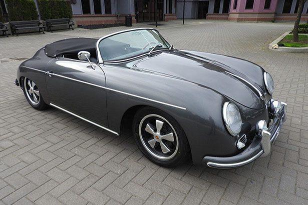 Intermeccanica Porsche 356 S Replica