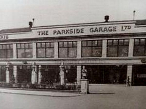 Parkside Garage Coventry