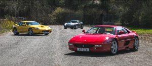Silverstone Auctions Ferrari Sale June 2021