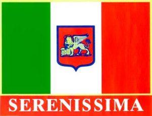 Scuderia Serenissima badge