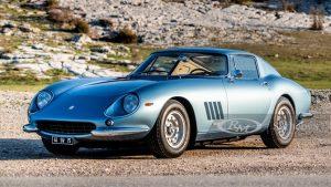 1966 Ferrrari 275