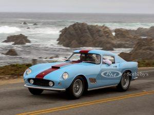 1958 Ferrari 250 GT LWB Berlinetta Tour de France
