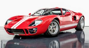 Superperformance GT40