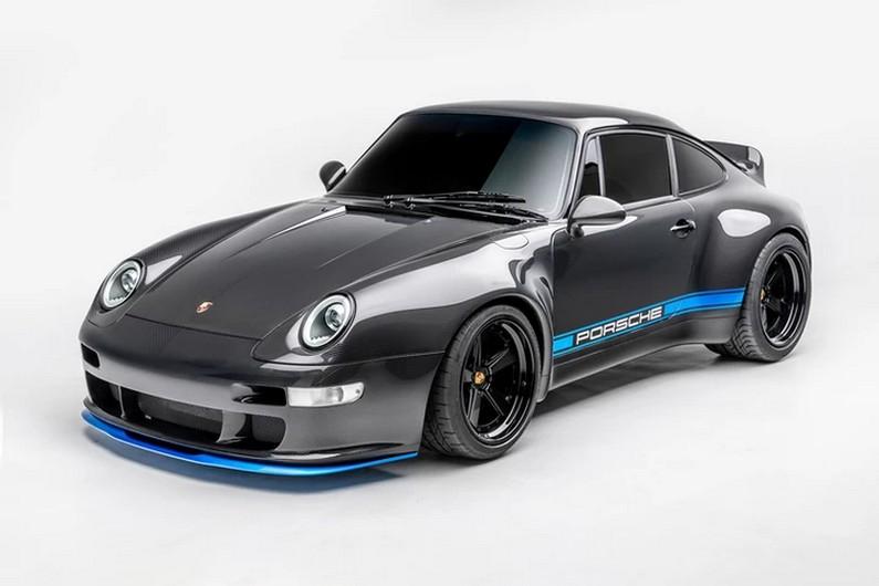 Gunterwerks Porsche 400R