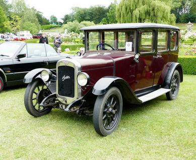 c.1928 ustin12/4 Windsor Saloon