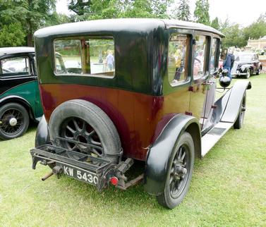 c.1928 Austin Windsor