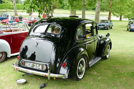 c.1948 Austin 16