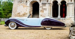 1948 Talbot Lago T26