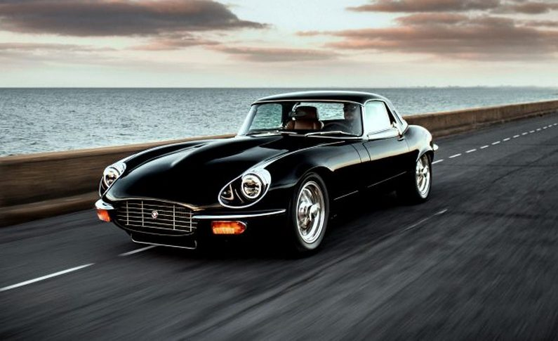 E Type Uneashed by E-Type UK