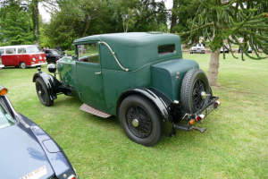 c.1928 Rolls Royce 20HP 2dr Coupe