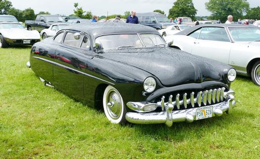 1951 Customised Hudson Commodore